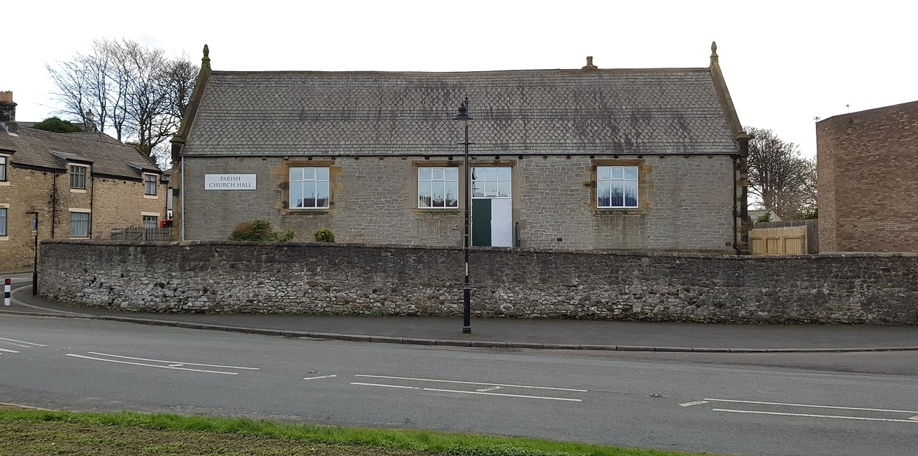 Whitburn Church Hall